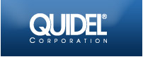 Quidel Quickvue Rapid Diagnostic Products